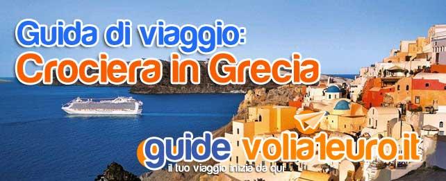 Guida di viaggio: Crociera in Grecia