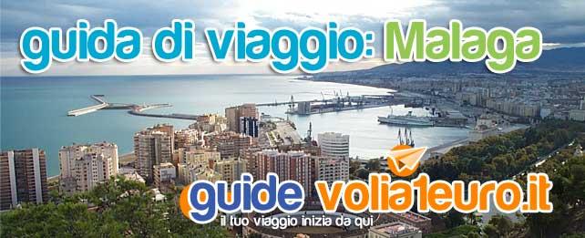 guida di viaggio: Malaga