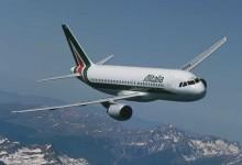 Prenota con Alitalia e avrai il 15% di sconto  per volare in Italia, Europa e Nord Africa