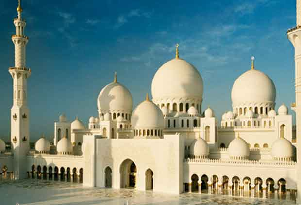 Emirati Arabi. Alla scoperta di Abu Dhabi