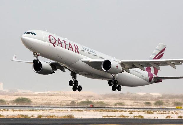 Qatar Airways: 40% di sconto per volare in tutto il mondo