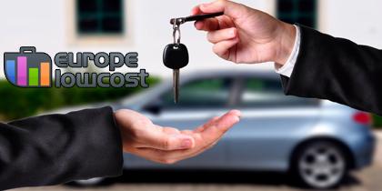 Autonoleggio: Europelowcost.com vi stupisce con le sue tariffe giornaliere