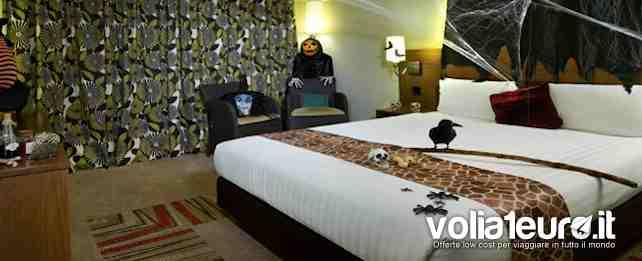 hotel halloween venere.com