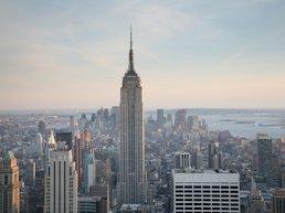 Empire State Building di New York  – I monumenti di New York