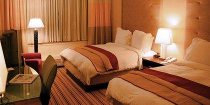 Welcome Rewards di hotels.com. Con 10 notti una è gratis
