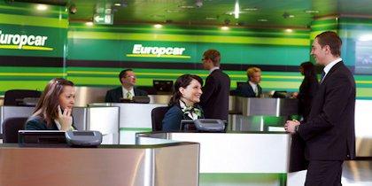 Diet Rent di Europcar, e paghi solo quello che consumi