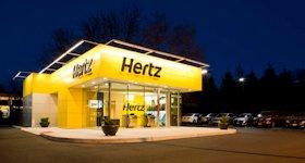 Promozione Hertz, l'autunno costa meno