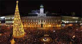 3 capitali europee per trascorrere il Capodanno