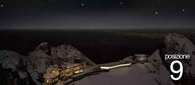 Monte Pilatus in Svizzera
