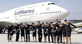 Offerte Lufthansa per il Nord America e altro