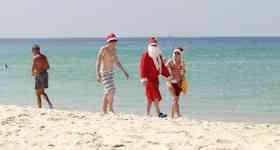 Dove andare in vacanza al caldo a Natale