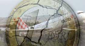 Vola a 1 euro in Italia ed in Europa con Volotea