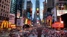 29 nuovi voli per gli Stati Uniti durante l'estate