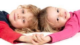 I bambini fino a 12 anni volano gratis con Air Dolomiti
