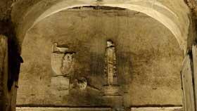 Roma: aperta al pubblico la Basilica Sotterranea