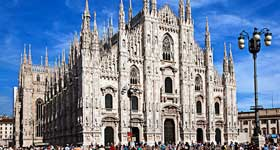Voli Roma-Milano a soli 89 euro con Alitalia