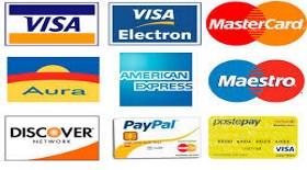 Come fare con la carta di credito in vacanza?
