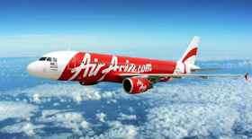Strabiliante Air Asia: voli in offerta da 3 dollari