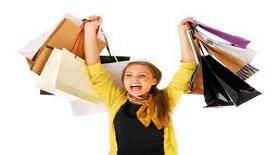 Come fare shopping in vacanza