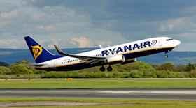 Offerte Ryanair per settembre e ottobre 2015