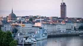 Nantes e la Loira Atlantica, un weekend francese insolito