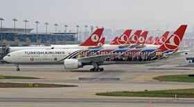 Offerte Turkish Airlines, ottimi prezzi e grande qualità