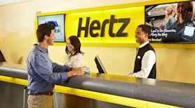 Offerte autonoleggio Hertz economiche per il 2016