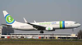 Con Transavia si vola ad Amsterdam da 25 euro