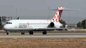 Sta per scadere la promo Volotea per volare a 19,99 euro