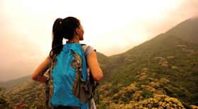 I migliori 5 viaggi in solitaria per il 2016
