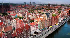 Tour della Polonia, alla scoperta di tradizioni dimenticate
