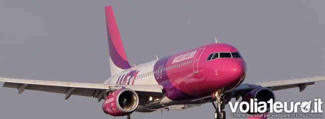 wizz-air-offerta-20-sconto