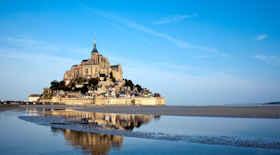 Idea viaggio in Normandia, alla scoperta della storia