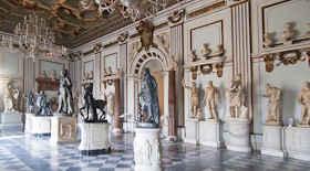 Notte dei musei a Roma, il 21 maggio entrata a 1 euro