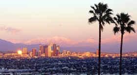 Turista nella città Los Angeles – Stato Stati Uniti – Ecco cosa visitare