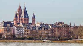 Turista nella città Mainz – Stato Germania – Ecco cosa visitare