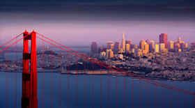 Turista nella città San Francisco – Stato Stati Uniti – Ecco cosa visitare