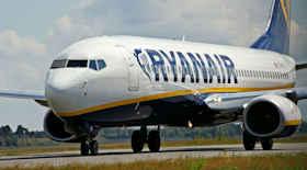 Offerte Ryanair di luglio 2016 per volare in tutta Europa