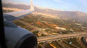 Ryanair, offerte da Roma Ciampino per Atene da 19,99 euro