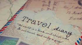 Journi, nuova app per smartphone come diario di viaggio