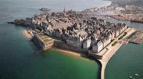Idee di viaggio inusuali per un tour in Francia