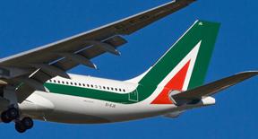 Premium Economy di Alitalia a partire da 629 Euro