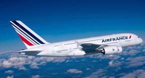 Inaugura il nuovo anno con la promozione Air France: voli da 79 Euro