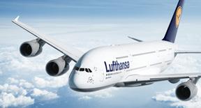 Menù a bordo: fatti trattare bene anche in volo da Lufthansa