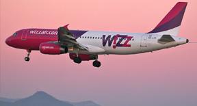 Parcheggia comodamente da casa con la Wizz Air