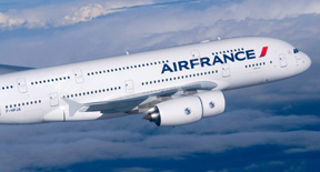Vola in Europa da 144 Euro con Air France