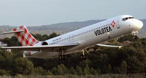 Vola a Catania a partire da 19,99 con Volotea