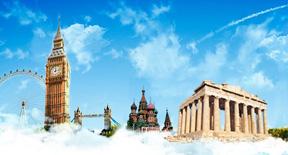 Vola in Europa da 39,99 Euro con Alitalia