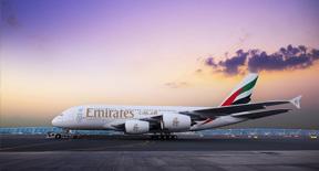 Saldi invernali della Emirates