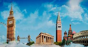 Vola in Europa e Italia a partire da 39,99 e 29,99 Euro con Alitalia